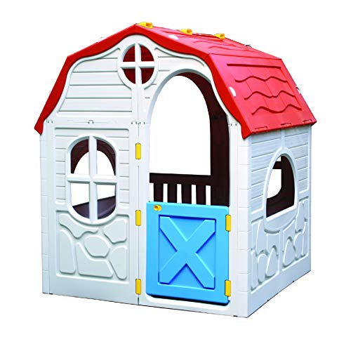 Spielhäuser Test und Vergleich