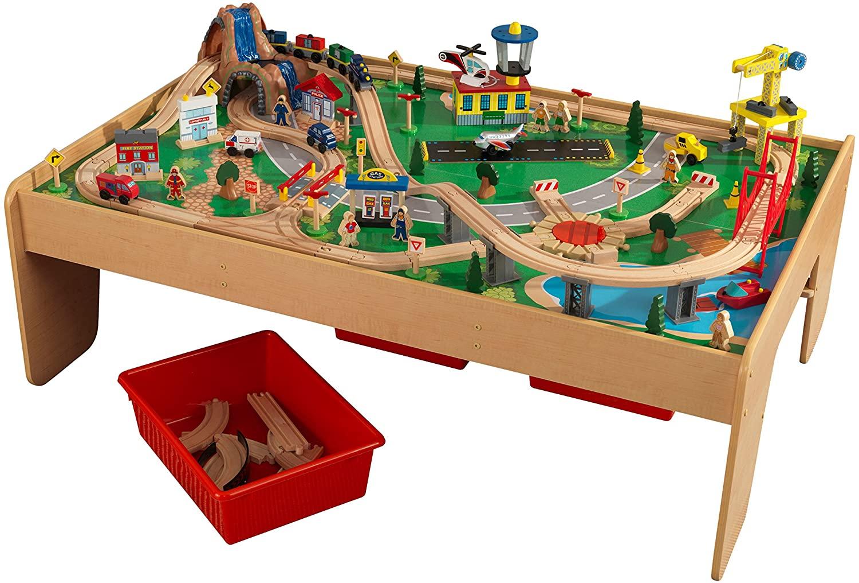 Holzeisenbahn bestellen