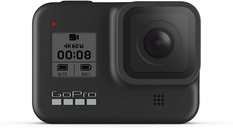 Die beste GoPro-Kamera