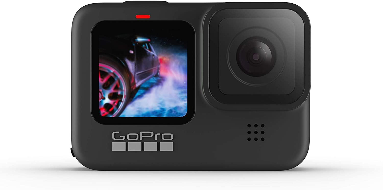 5 unterschiedliche GoPro-Kameras im Vergleich – finden Sie Ihre beste GoPro-Kamera zum Aufnehmen von Action-Sequenzen und klaren Bildern – unser Test bzw. Ratgeber [jahr]