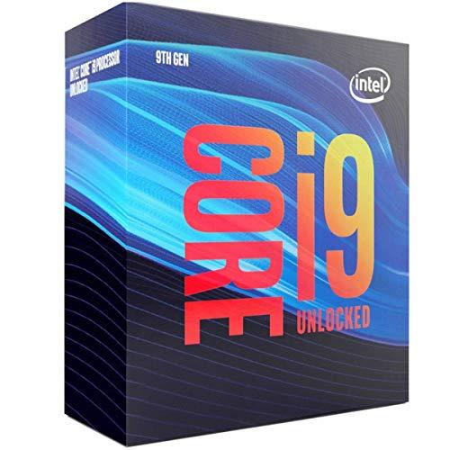 CPUs Vergleich
