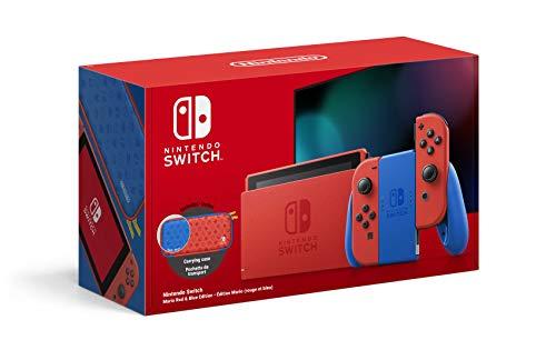 5 unterschiedliche Nintendo-Switches im Vergleich – finden Sie Ihren besten Nintendo Switch für Spielvergnügen zu Hause und unterwegs – unser Test bzw. Ratgeber [jahr]