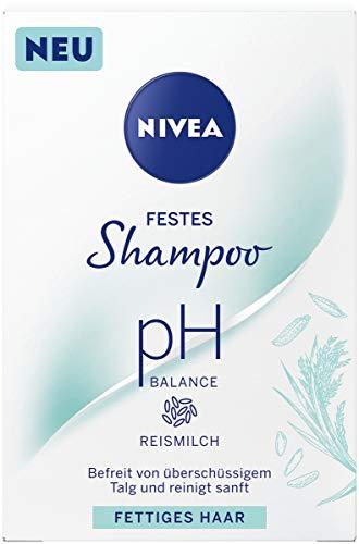 Festes Shampoo Test