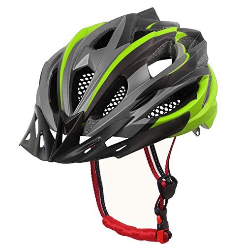 7 unterschiedliche MTB-Helme im Vergleich – finden Sie Ihren besten MTB-Helm für eine sichere Fahrt mit dem Mountainbike – unser Test bzw. Ratgeber [jahr]