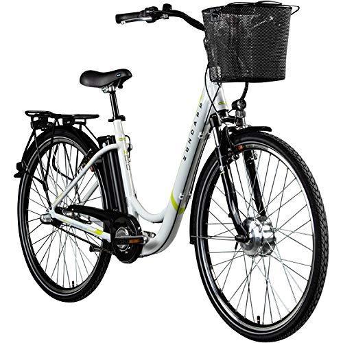 E-Bike Damen Vergleich