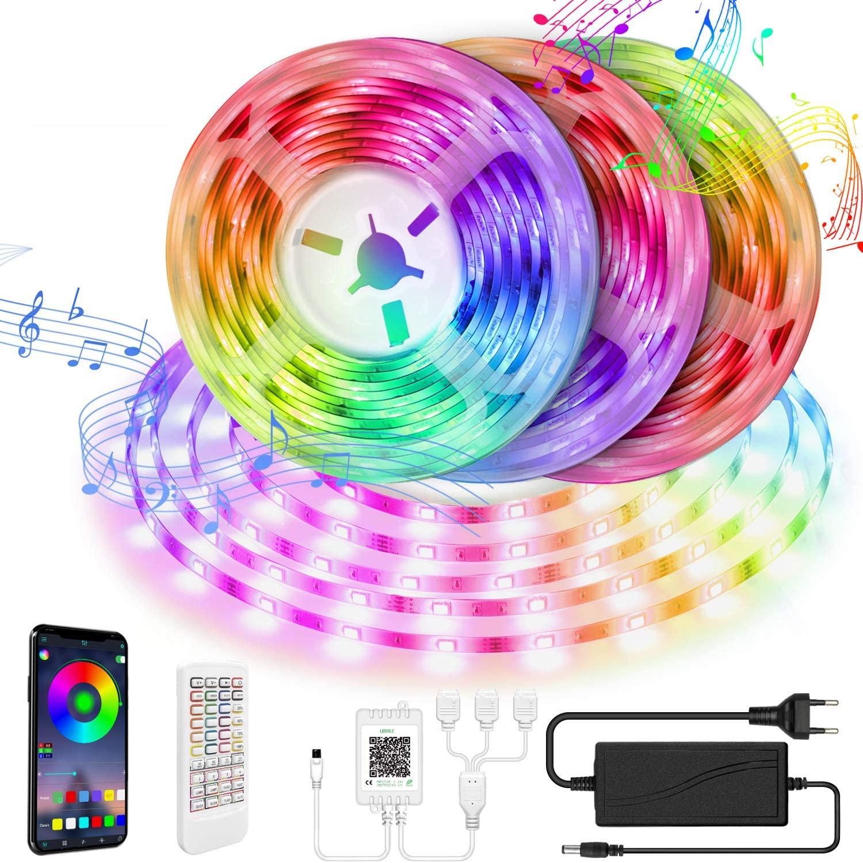 LED-Stripes bestellen