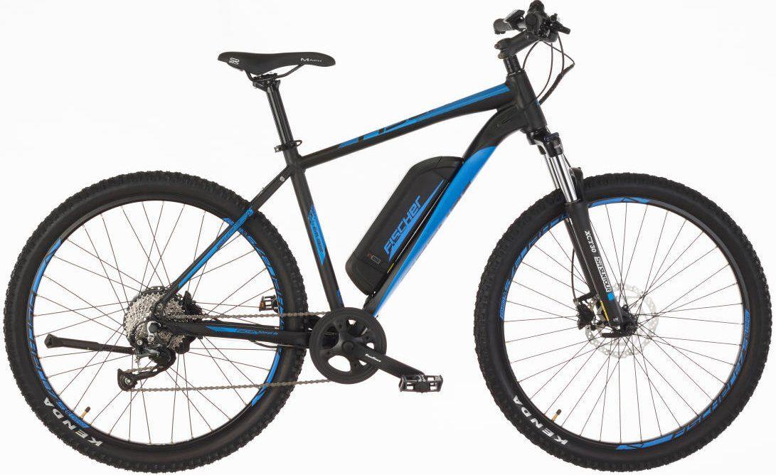 FISCHER CITA 4.1i Elektro-Mountainbike