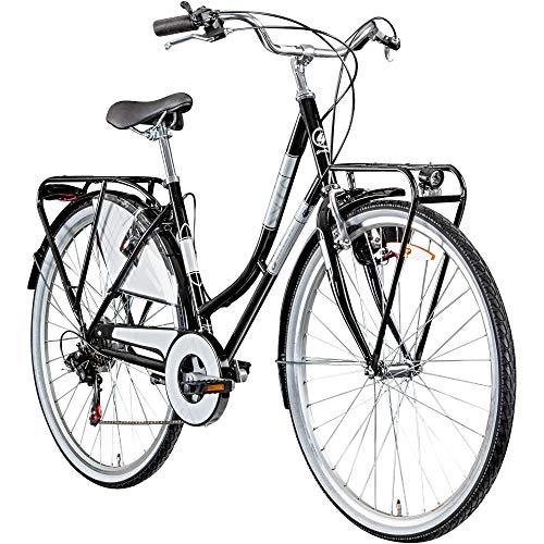 Fahrrad Vergleich