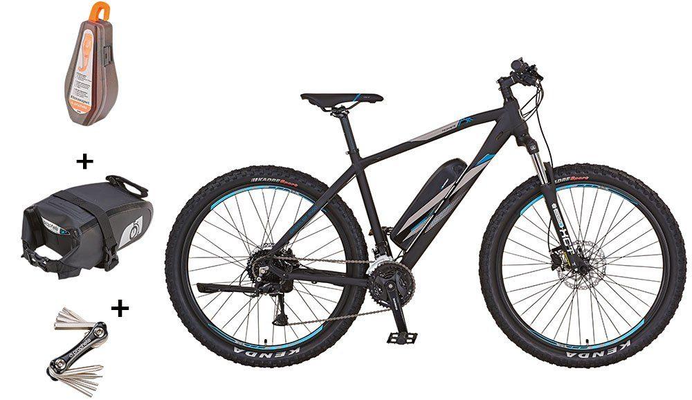 Prophete Graveler e9400 Elektro-Mountainbike