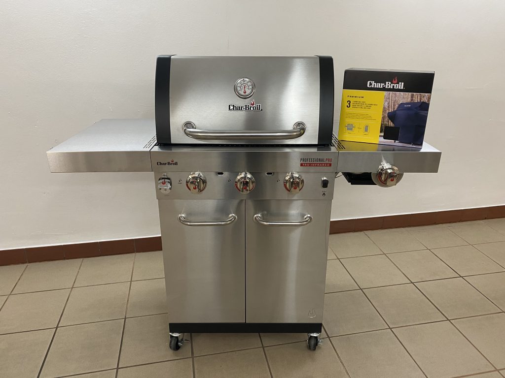 Char-Broil-Gasgril-Professional-Pro-3-S-Abdeckung