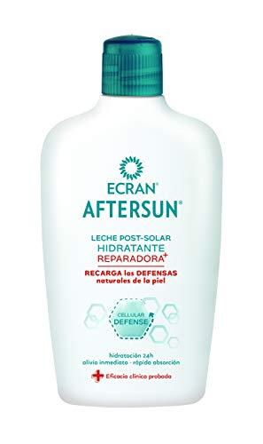 After-Sun-Produkte Vergleich