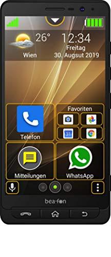 Senioren-Smartphone bestellen