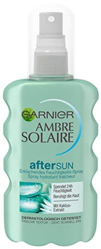 Das beste After-Sun-Produkt