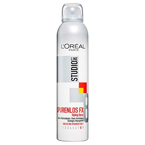 Haarspray Test