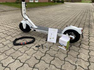 11 Elektro-Scooter im Vergleich – finden Sie Ihren besten E-Scooter mit satter Leistung & vielen Features – unser Test bzw. Ratgeber [jahr]