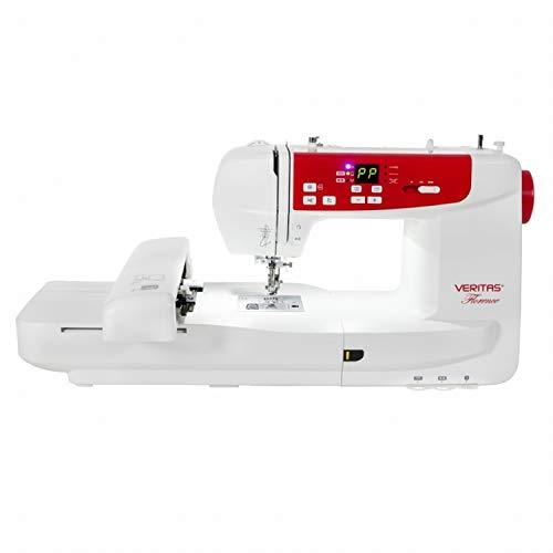 6 verschiedene Stickmaschinen im Vergleich – finden Sie Ihre beste Stickmaschine zum Verschönern von Textilien – unser Test bzw. Ratgeber [jahr]