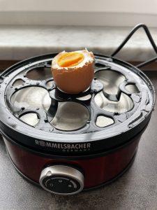 Rommelsbacher Eierkocher
