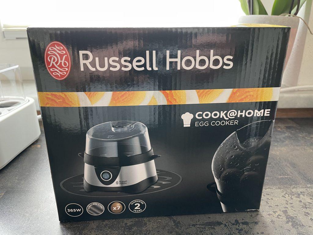 Russell Hobbs 14048-56 Eierkocher