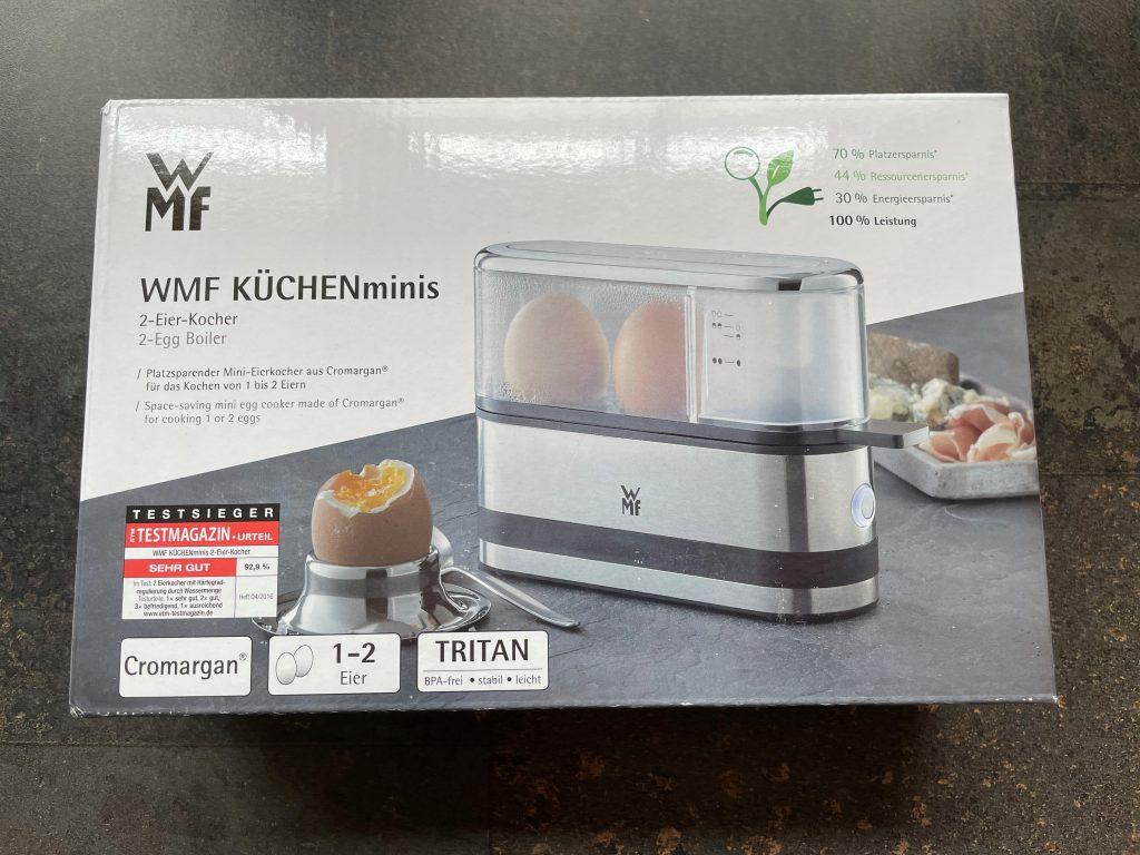 WMF-Eierkocher Küchenminis
