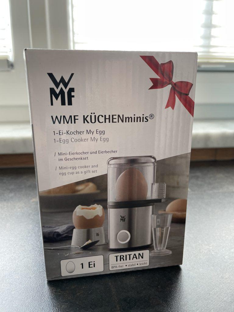 WMF Küchenminis MyEgg