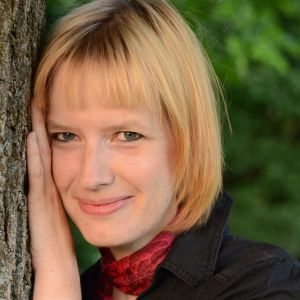 Yvonne Salmen