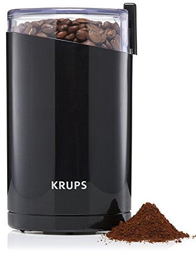 Elektrische Kaffeemühle Vergleich