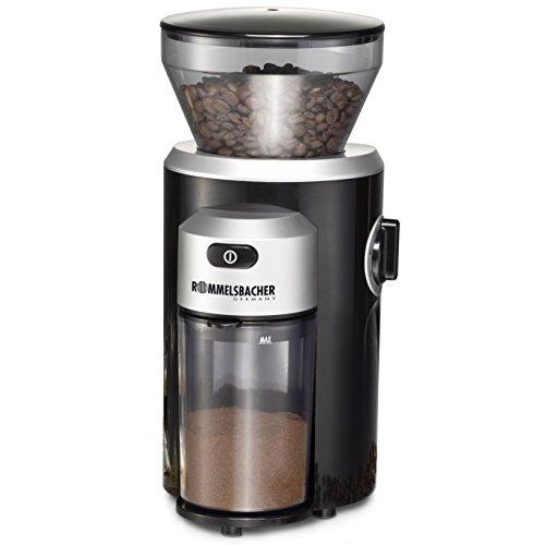 Die beste elektrische Kaffeemühle