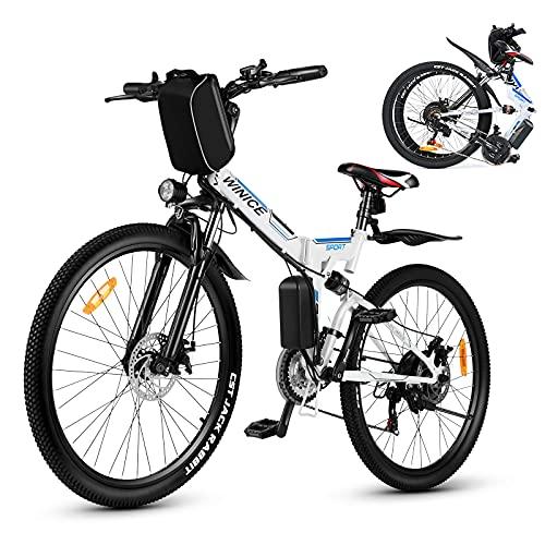 E-Bikes Damen Test
