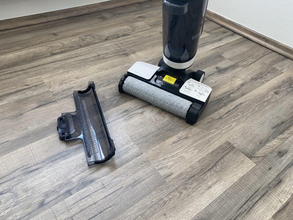 Tineco Floor One S3 Bürstenwechsel