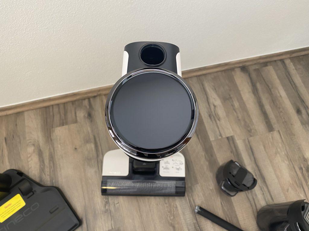 Tineco Floor One S3 Display aus