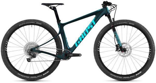 Ghost Lector SF Essential Mountainbike