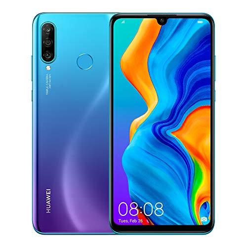 Huawei-Smartphone Test