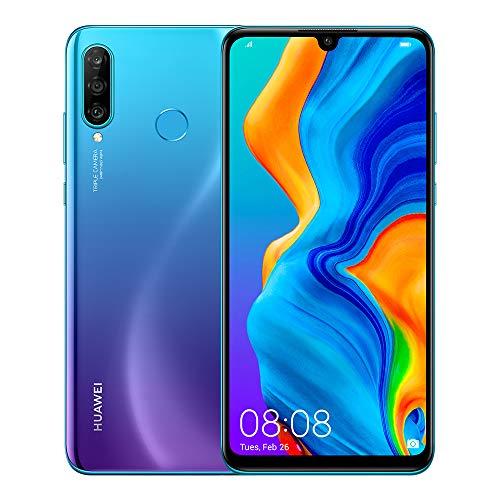 Huawei-Smartphone Vergleich