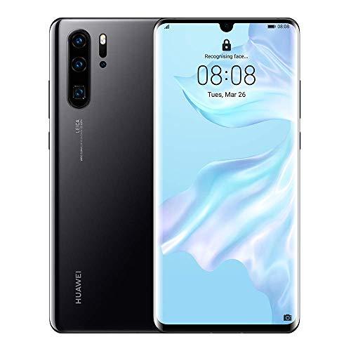 Huawei-Smartphones Test