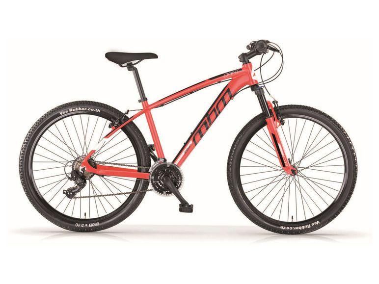 MBM DART Crossbike
