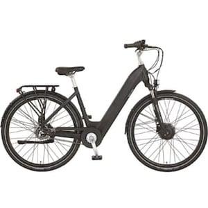 Prophete Geniesser eSUV E-Bike