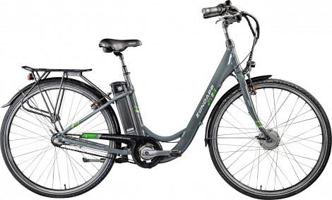Zündapp Z510 Damen E-Bike