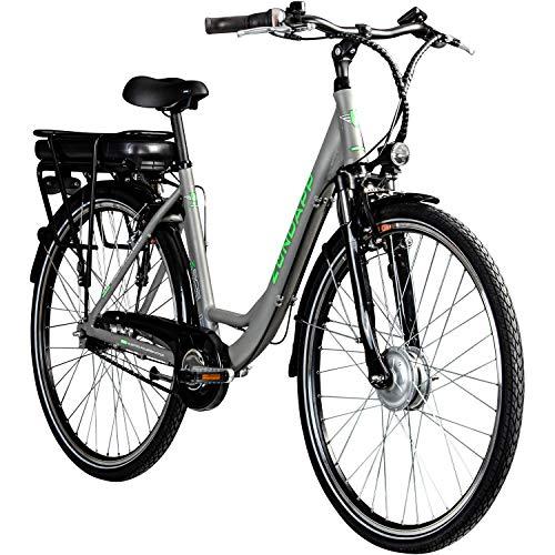 E-Bike Damen Test